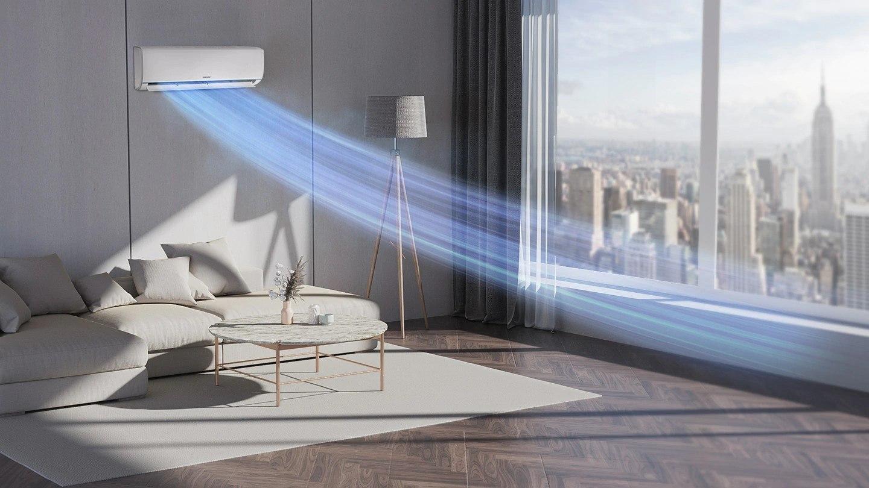 klimatyzatory Samsung AR35