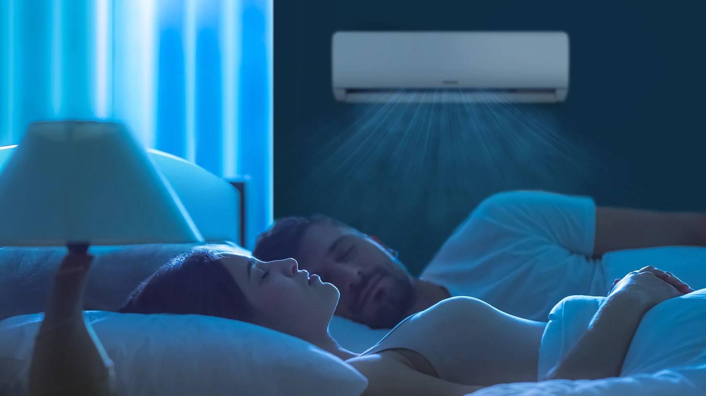 klimatyzacja Samsung AR35