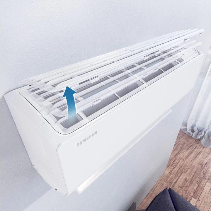 klimatyzatory Samsung LUZON