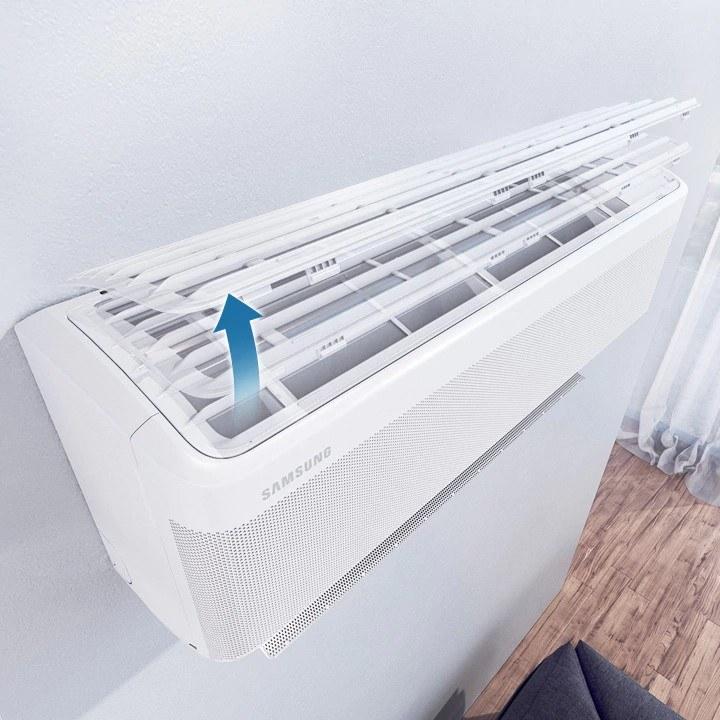 system klimatyzacji Samsung Wind-Free AVANT