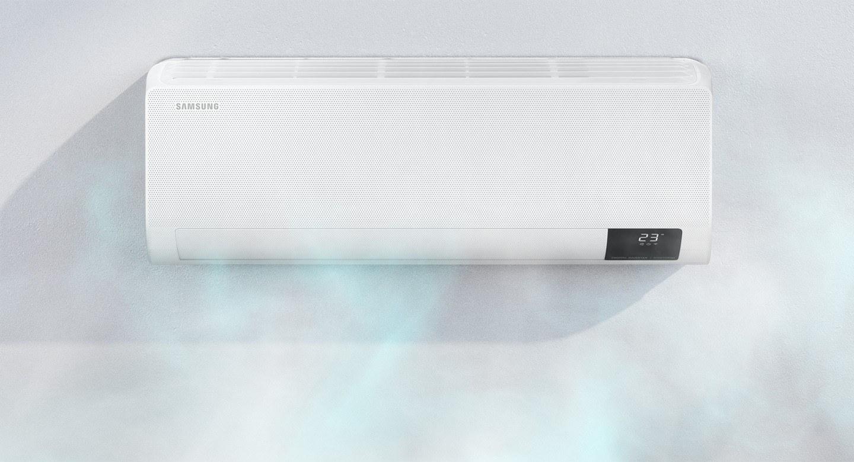 Samsung Wind-Free COMFORT klimatyzator do mieszkania