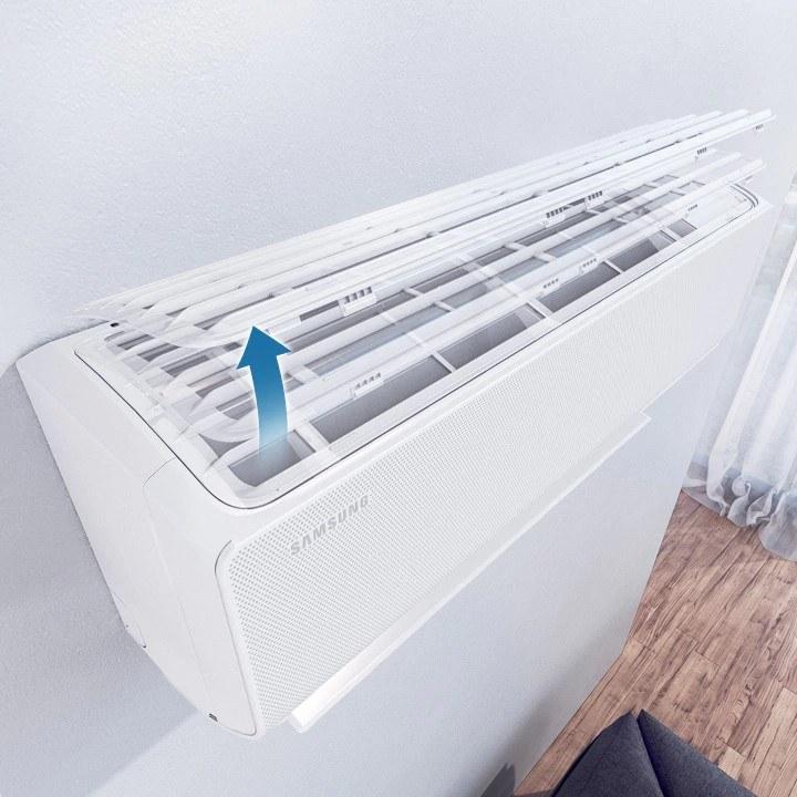 system klimatyzacji Samsung Wind-Free COMFORT
