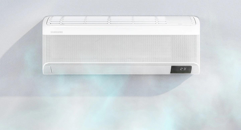 klimatyzator Samsung seria Wind-Free ELITE