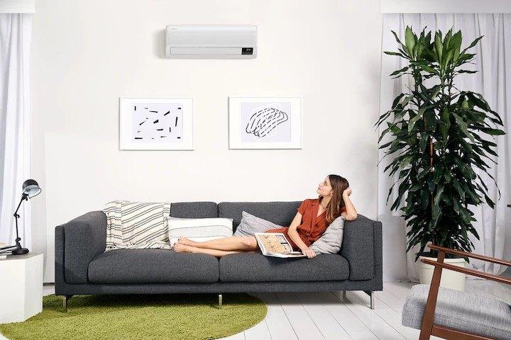 Samsung Wind-Free ELITE klimatyzatory