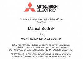 Klimatyzacja Mitsubishi seria M, Lossnay