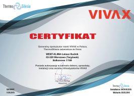 Vivax Klimatyzacja