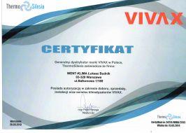 System klimatyzacji Vivax