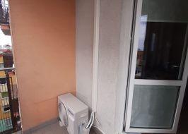 Klimatyzator Samsung Wind Free COMFORT