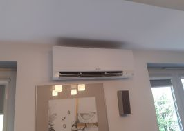 Klimatyzator Mitsubishi MSZ-EF Premium