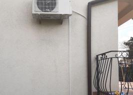 Klimatyzator Mitsubishi MSZ-AP
