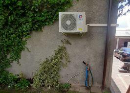 Klimatyzatory ścienne Gree Lomo ECO