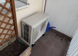 Klimatyzator Daikin Sensira Plus