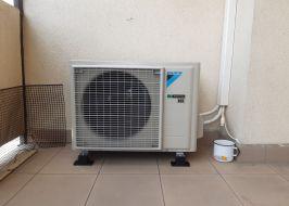 Klimatyzatory Daikin Emura FTXJ-MW