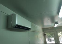 Klimatyzacja Fujitsu LM