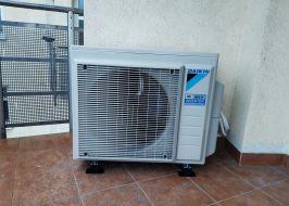 Klimatyzator Daikin Perfera FTXM-N Multi Split