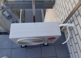 Klimatyzatory LG Standard Plus