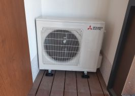 Klimatyzatory Mitsubishi MSZ-EF Premium