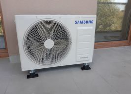 Klimatyzatory Samsung Wind-Free ELITE