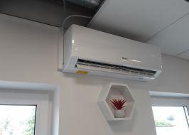 System klimatyzacji Gree Lomo Luxury