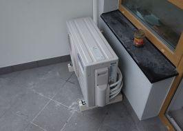 Klimatyzator Samsung Standard Multi Split