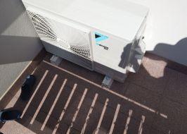Klimatyzator Daikin FTXC-B Sensira+