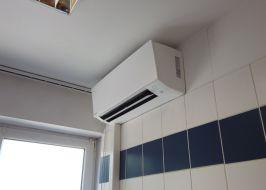 Klimatyzator Daikin Sensira+ FTXC-B do mieszkania