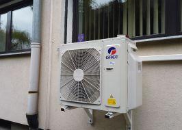 Klimatyzator Gree Lomo Luxury Multi Split
