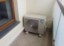 Klimatyzatory Daikin model Sensira
