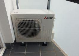 Klimatyzator Mitsubishi serii MSZ-AP