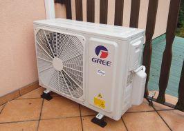 Klimatyzacja Gree Lomo Luxury Multi Split