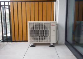 Klimatyzator Fujitsu KMCC