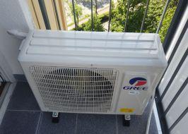 Klimatyzacja Gree serii Amber Standard