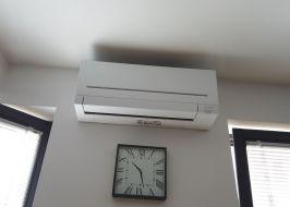 Montaż klimatyzatorów Mitsubishi MSZ-AP
