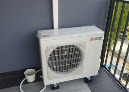 Montaż klimatyzacji Mitsubishi MSZ-EF Premium