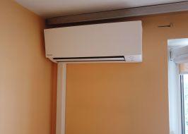 Klimatyzatory Daikin Sensira Plus