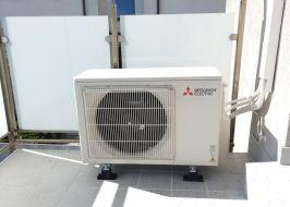 Montaż klimatyzatora Mitsubishi MSZ-EF Premium