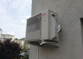 Klimatyzator Fujitsu KMTB