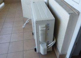 Klimatyzatory Mitsubishi model MSZ-AP