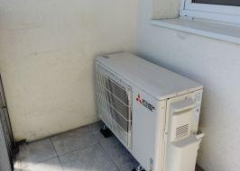 Klimatyzator Mitsubishi MSZ-LN W Multi Split