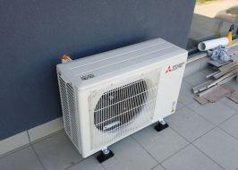 System klimatyzacji Mitsubishi MSZ-LN W Multi Split