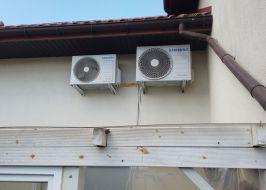 Klimatyzator Samsung Wind-Free ELITE