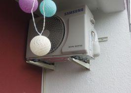Klimatyzacja Samsung Comfort Wind-Free