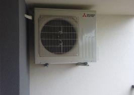 Klimatyzator Mitsubishi MSZ-LN B Diamond