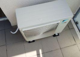Klimatyzacja Daikin serii Sensira + FTXC-B