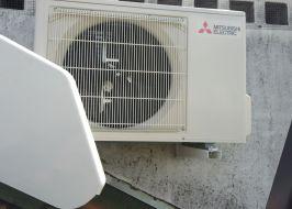 Klimatyzacja Mitsubishi model MSZ-AP