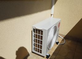 Klimatyzacja LG Deluxe