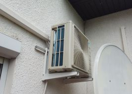 Klimatyzacja Daikin Sensira+