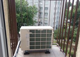 Klimatyzator Samsung Cebu