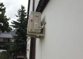 System klimatyzacji Daikin Sensira+ FTXC-B