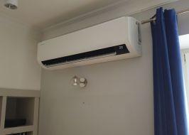 Klimatyzacja Samsung Wind Free Comfort